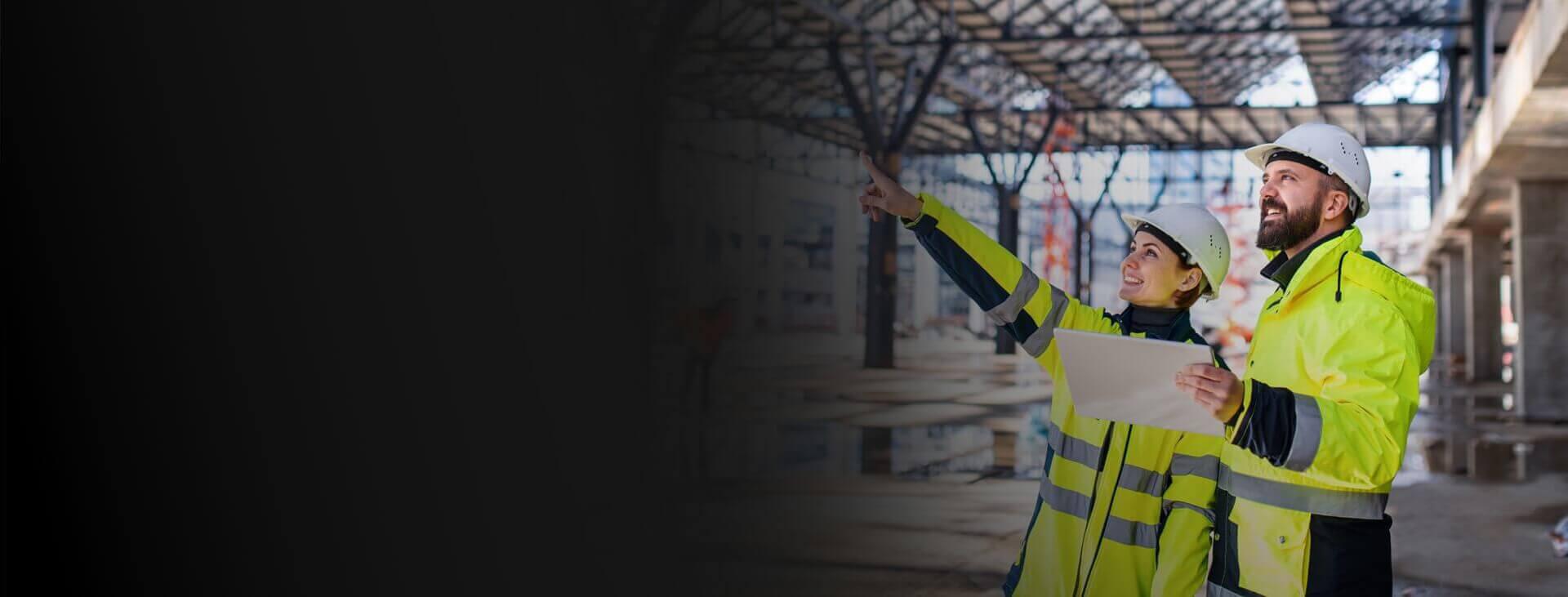 Archdesk ERP-Lösung der nächsten Generation für das Baugewerbe